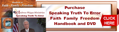 Purchase a Faith Family  Freedom DVD